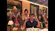 """Една прекрасна вечер в прочутия хотел """"ориентал"""", Банкок, 28.01.2016"""