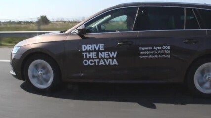 Тестове на Mercedes GLB, Skoda Octavia и Honda Jazz - Auto Fest S03EP24