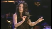 Sarah Brightman - The Music Of The Night - Live at Andrea Bocelli`s Statue Of Liberty Concert