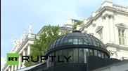Austria: Security heightened in Vienna for P5+1 nuclear talks