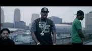 Tech N9ne & Strange Music - Strangeulation Cypher