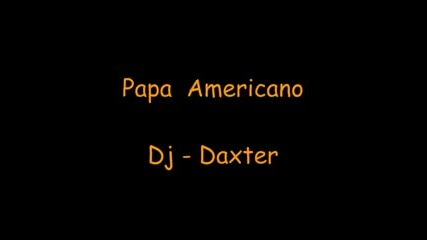 Летен хитец - Papa Americano