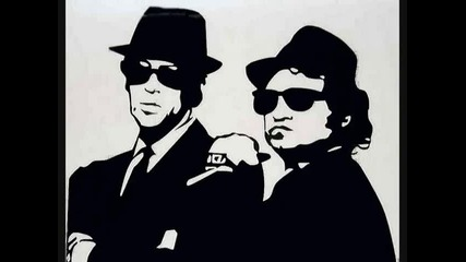 Blues Brothers - Jailhouse Rock