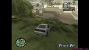 Grand Theft Auto: San Andreas - Епизод 15 ( Пълен Провал )