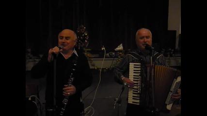 Орк.детелини - Иван Ганев и Стойчо Раднев