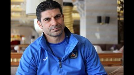 Георги Иванов - Гонзо: За момента Гаджев не е необходим в Левски