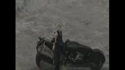 Final Fantasy VII - Sugarcult