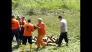 Отмениха режима на бедствено положение в села по поречието на Чернелка