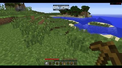 Minecraft poredica 1ep