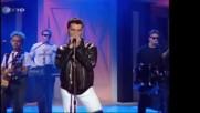 Depeche Mode - Top 1000 - Personal Jesus - Hd