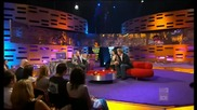 Жулиет Бинош The Grahm Norton Show - 2008 -1