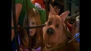 Scooby Doo 2: Monsters Unleashed / Скуби Ду 2: Чудовища на свобода (част 1)