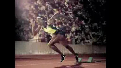 Nike Courage Commercial (ive Got Soul But Im Not A Soldier)