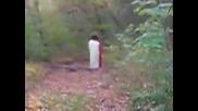 Бог в гората ?