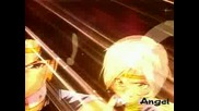 Sailor Moon - Carry You