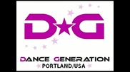 Dance Generation Portland/USA