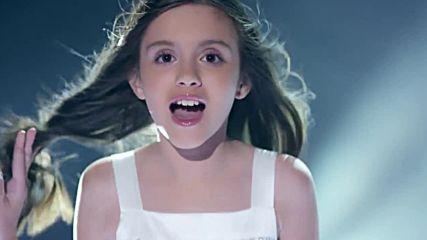 Лидия Ганева - Вълшебен ден - Българската песен за Детската Евровизия 2016!