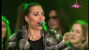 Ceca - Idi dok si mlad - (LIVE) - Novi Sad - (Tv Pink 2015)