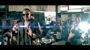 Превод & Текст ! Taio Cruz - Dynamite [ Official Music Video ] ( D V D ) ( Високо Качество )