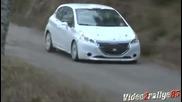 Test Peugeot 208 R2