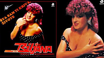 Biljana Jevtic - Zivot je lep - Audio 1987