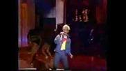 Billy Idol - Mony Mony (live 1981)