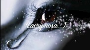 Evanescence - Lacrymosa [lyrics]
