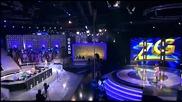 Dzenana Djidic i Tijana Milentijevic - Splet pesama - (Live) - ZG - 2013 14 - 12.04.2014. EM 27.