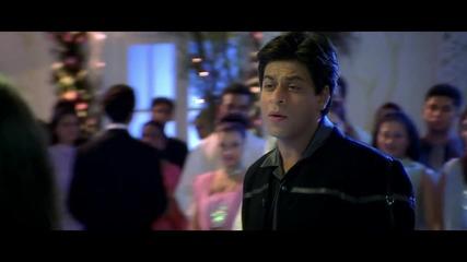 K3g - Say Shava Shava Video _ Amitabh Bachchan, Shah Rukh Khan