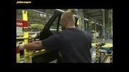 Как се сглабя Mercedes W212