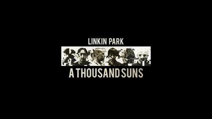 (превод) Linkin Park - The Messenger * A Thousand Suns 2010 *