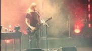 Steven Wilson - Harmony Korine | Live in Mexico