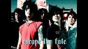 Escape The Fate - Cellar Door