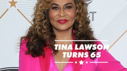 3 Times Tina Lawson was a total stage mom