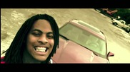 Waka Flocka Flame - Snakes In The Grass * H D * 720p