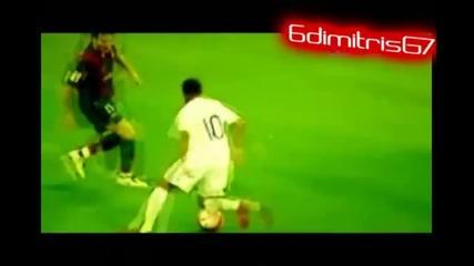 Football Skills 2007 - 2008 New Video!!!