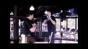 Scott Adkins (boyka) - тренировка за филма Undisputed 3