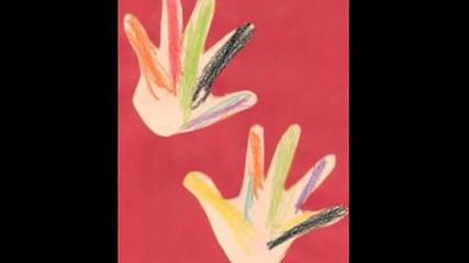 Хей, ръчички /детска песен/