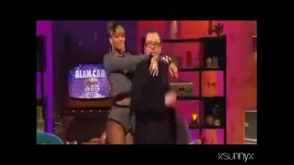 Rihanna / Body Control /