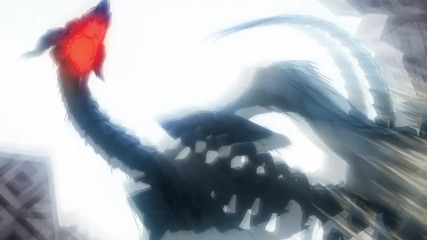Fairy Tail Zero - 09 (99) Бг суб [вградени] [hd]