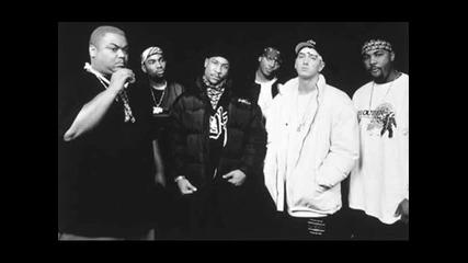 (2011) Eminem Ft. D12 - Going Crazy