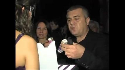Диана Любенова Corset Mystic Show
