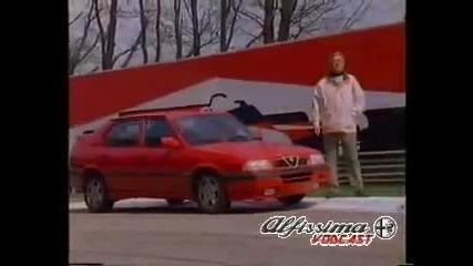 Представяне на Alfa Romeo 33 Permanent 4 16v
