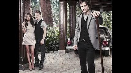 ~~~~the Vampire Diaries. ~~~~