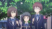 Kono Bijutsubu ni wa Mondai ga Aru Episode 12 Eng Sub End Hd