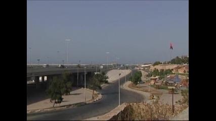 В Либия се провеждат първите свободни парламентарни избори