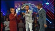 Джино получи приза любима звезда на България
