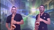 Jivko i Rumen ft. Dj Emo Style - Kucheka Germania 2014