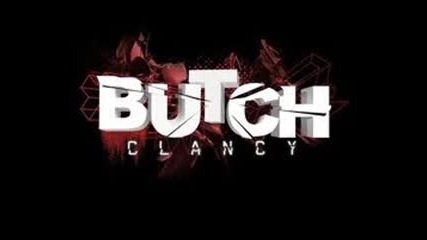 Butch Clancy - Russian Lullaby