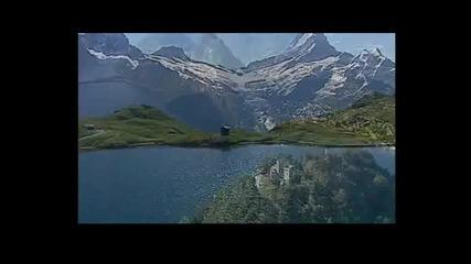 Интервю Walter Loser - Brillanmont International School, Швейцария